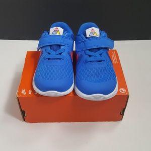 NEW!Nike Revolution 4 (Toddler Sizes)